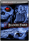 BLOOD FARE Poster - Afterlife