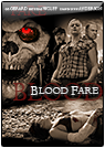 BLOOD FARE Poster - Civil War